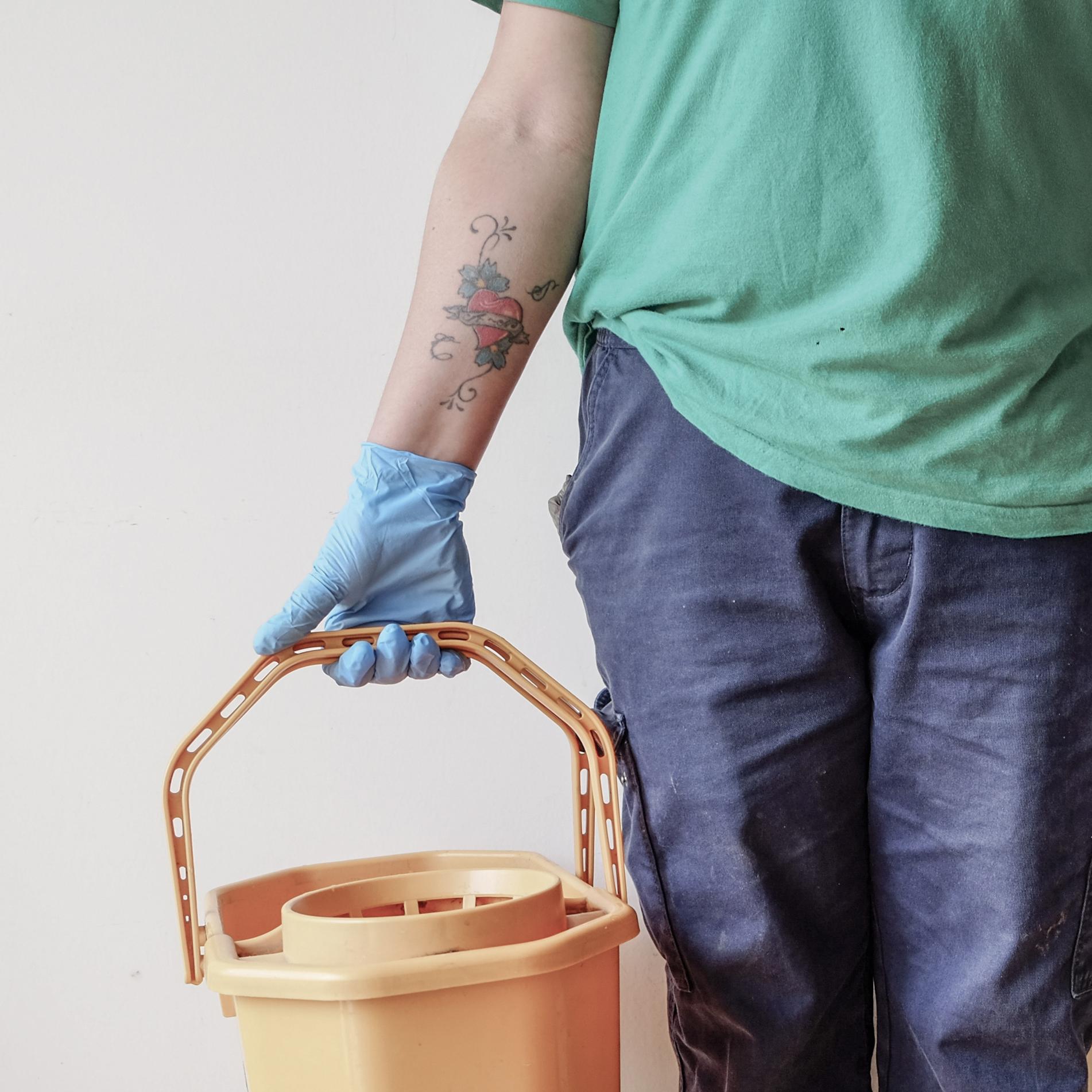 Il Martin Pescatore offre un nuovo servizio: la sanificazione di ambienti tramite ozono!