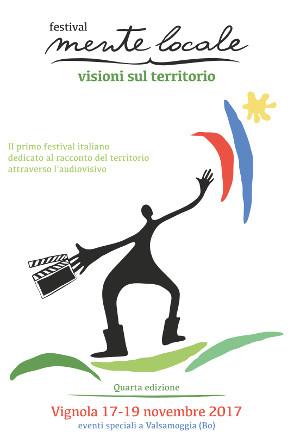 """Festival """"MENTE LOCALE visioni sul territorio"""""""